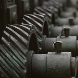 鋼鉄の新日本科学