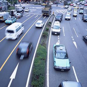 ホームページの進化で交通も進化!?