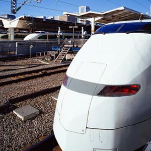 新幹線の価値